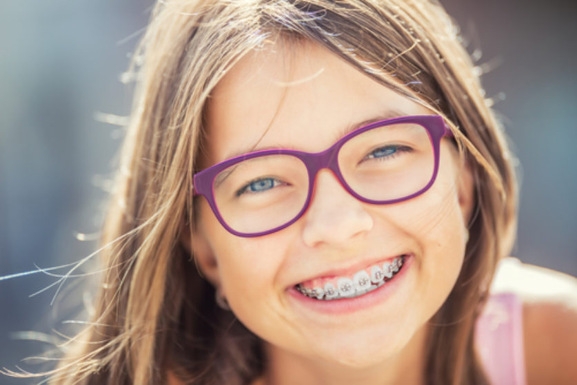 braces dentist clinic services photo image