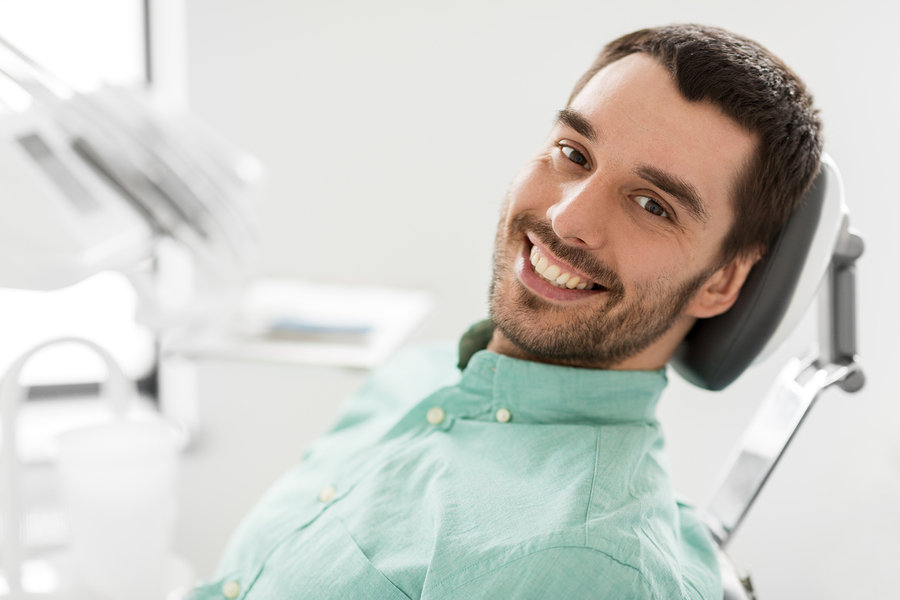 cosmetic dentistry procedures photo