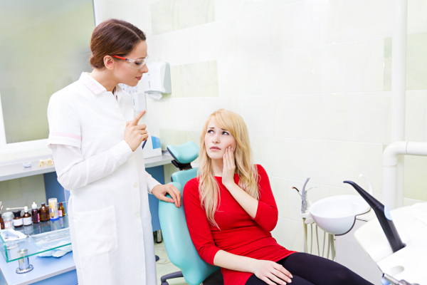 root canal dentist clinic services photo
