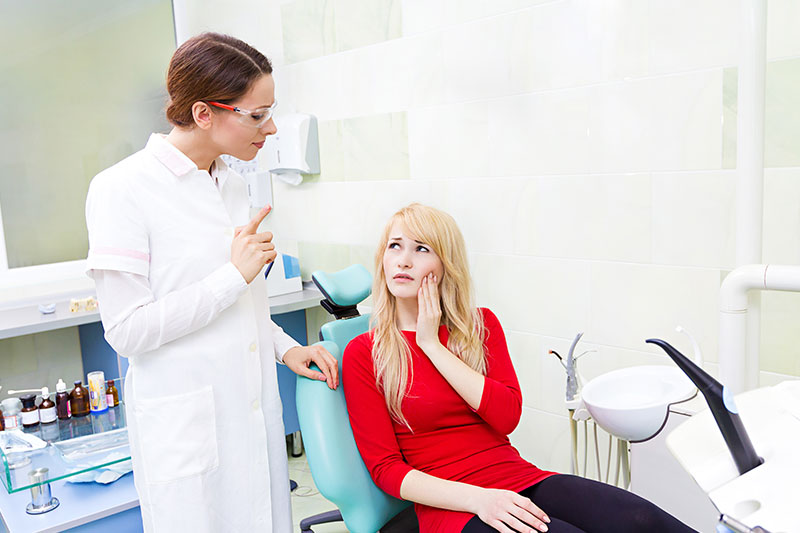 root canal treatment dundrum dublin