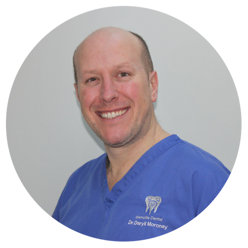 photo of daryll via professional dentist dundrum dublin